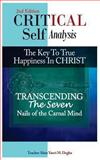 Critical Self-Analysis in Christ, Teacher Alain Dagba, 1494312255