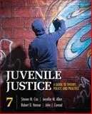 Juvenile Justice : A Guide to Theory, Policy, and Practice, Conrad, John J. and Allen, Jennifer M., 1412982251