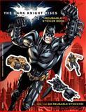 The Dark Knight Rises, Samantha Lewis, 0062132253