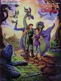 Quest for Camelot, Carole Bayer Sager, 0769262252
