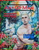 The Art of Man - Twelfth Edition : Fine Art of the Male Form Quarterly Journal, Firehouse Publishing, 0983862257