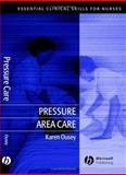 Pressure Area Care, , 1405112255