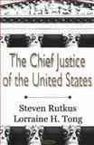Chief Justice, Denis Steven Rutkus, 1600212255