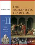 The Humanistic Tradition, Volume II, Gloria K. Fiero, 0073252255