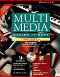 Multimedia : Making It Work, Vaughan, Tay, 0078822254