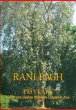 Rani Bagh 150 Years : Veermata Jijabai Bhosale Udyan and Zoo, Sahgal, Bittu and Dossal, Mariam, 0198092253