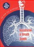 Auscultation of Breath Sounds, Alifano, Ron and Jones, Arthur, 0683402250