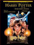 Harry Potter and the Sorcerer's Stone - Selected Themes from the Motion Picture, John Williams, Victor Lopez, 0757992250
