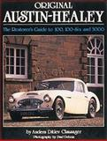 Original Austin-Healey 100, 100-Six and 3000, Anders Clausager, 0760312257