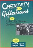 Creativity and Giftedness in Culturally Diverse Students, , 1572732253