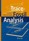 Trace Fossil Analysis, Seilacher, Adolf, 3540472258