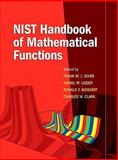 NIST Handbook of Mathematical Functions, , 0521192250