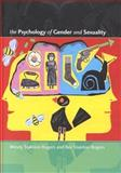 The Psychology of Gender and Sexuality : An Introduction, Rogers, Wendy Stainton and Stainton Rogers, Rex, 033520225X