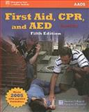 First Aid, CPR, and AED, Thygerson, Alton L., 0763742252