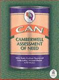 CAN - Camberwell Assessment of Need, Mike Slade and Graham Thornicroft, 1901242250