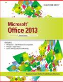 Microsoft® Office 2013 : Second Course, Beskeen, David W. and Cram, Carol M., 1285082257