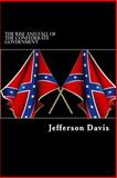 The Rise and Fall of the Confederate Government, Jefferson Davis, 1484832256