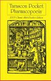 Tarascon Pocket Pharmacopoeia 2003 Classic : Shirt-Pocket Edition, Green, Steven M., 1882742257