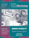 Videoworkshop Human Sexuality, Allyn & Bacon, 020542225X