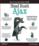 Head Rush Ajax, McLaughlin, Brett, 0596102259