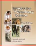 Introduction to Veterinary Science, Baker, MeeCee and Lawhead, James, 1428312250