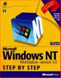 Step by Step Microsoft Windows NT Workstation Version 4.0, Catapult, Inc. Staff, 1572312254