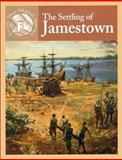 The Settling of Jamestown, MaryLee Knowlton and Janet Riehecky, 0836832256