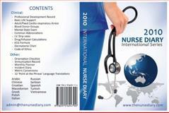New Zealand Nurse Diary : 2011,, 0980522250