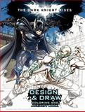 Design and Draw, John Sazaklis, 0062132261