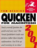 Quicken 2001 for Macintosh, Negrino, Tom, 0201722267