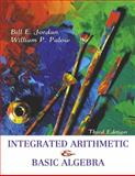Integrated Arithmetic and Basic Algebra 9780321132260
