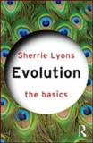 Evolution, Lyons, Sherrie, 0415592267