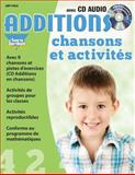 Additions Chansons et Activités, Marcie Marie-France and Peter Lebuis, 1553862260