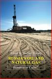 Russia's Oil and Natural Gas : Bonanza or Curse?, , 1843312263