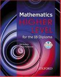 Mathematics Higher Level, Bill Roberts and Sandy Mackenzie, 0199152268
