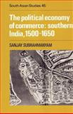 The Political Economy of Commerce 9780521892261