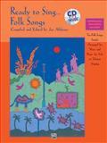 Ready to Sing...Folk Songs, , 0739002260