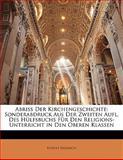 Abriss der Kirchengeschichte, Rudolf Heidrich, 1141392267