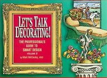 Let's Talk Decorating, Mark McCauley, 1562452266