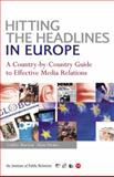 Hitting the Headlines in Europe, Cathie Burton and Alun Drake, 0749442263