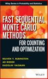 Fast Sequential Monte Carlo Methods for Counting and Optimization, Rubinstein, Reuven Y. and Ridder, Ad, 1118612264