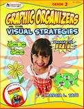Engage the Brain, Grade 2 : Graphic Organizers and Other Visual Strategies, Tate, Marcia L., 1412952263