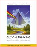 Critical Thinking with PowerWeb, Moore, Brooke Noel and Parker, Richard, 0072932260
