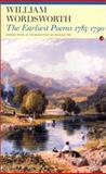 The Earliest Wordsworth, William Wordsworth, 0415942268