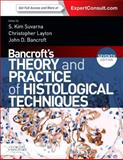 Bancroft's Theory and Practice of Histological Techniques, Layton, Christopher and Bancroft, John D., 0702042269