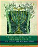 A Historical Atlas of the Jewish People, Eli Barnavi, 0805242260