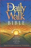 The Daily Walk Bible NIV, , 0842322264