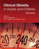 Clinical Obesity in Adults and Children, , 1405182261