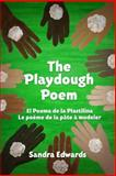 The Playdough Poem, Sandra Edwards, 1606152262