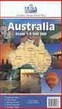 Australia Large 9781875992263